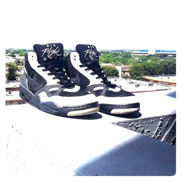 Nike Shoes | Nike Air Force Flight 23